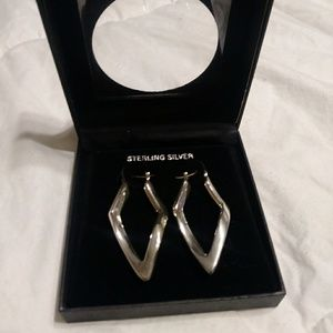 Accessories - Sterling Silver Earrings